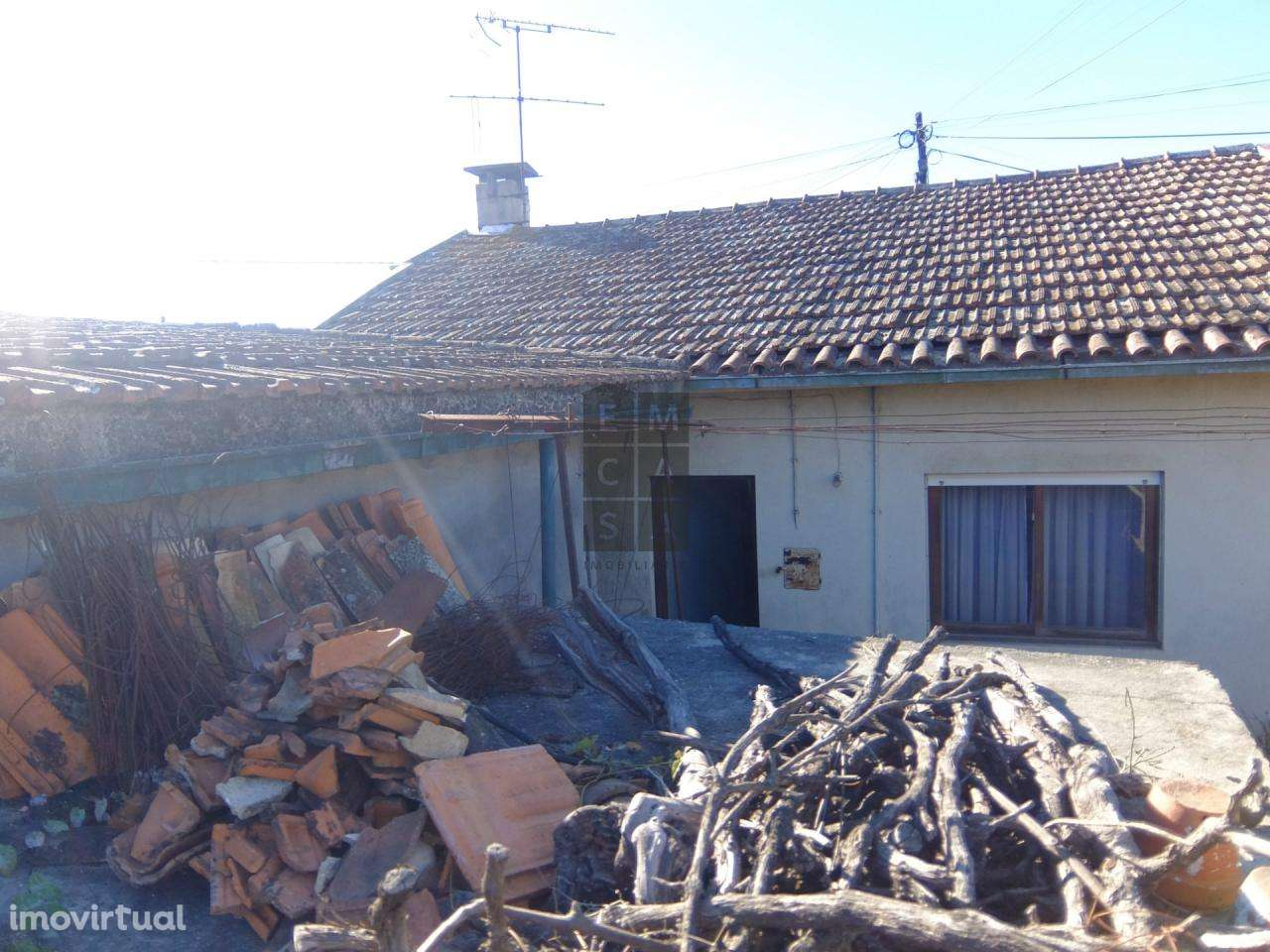 Moradia para comprar, Oliveira de Azeméis, Santiago de Riba-Ul, Ul, Macinhata da Seixa e Madail, Oliveira de Azeméis, Aveiro - Foto 17