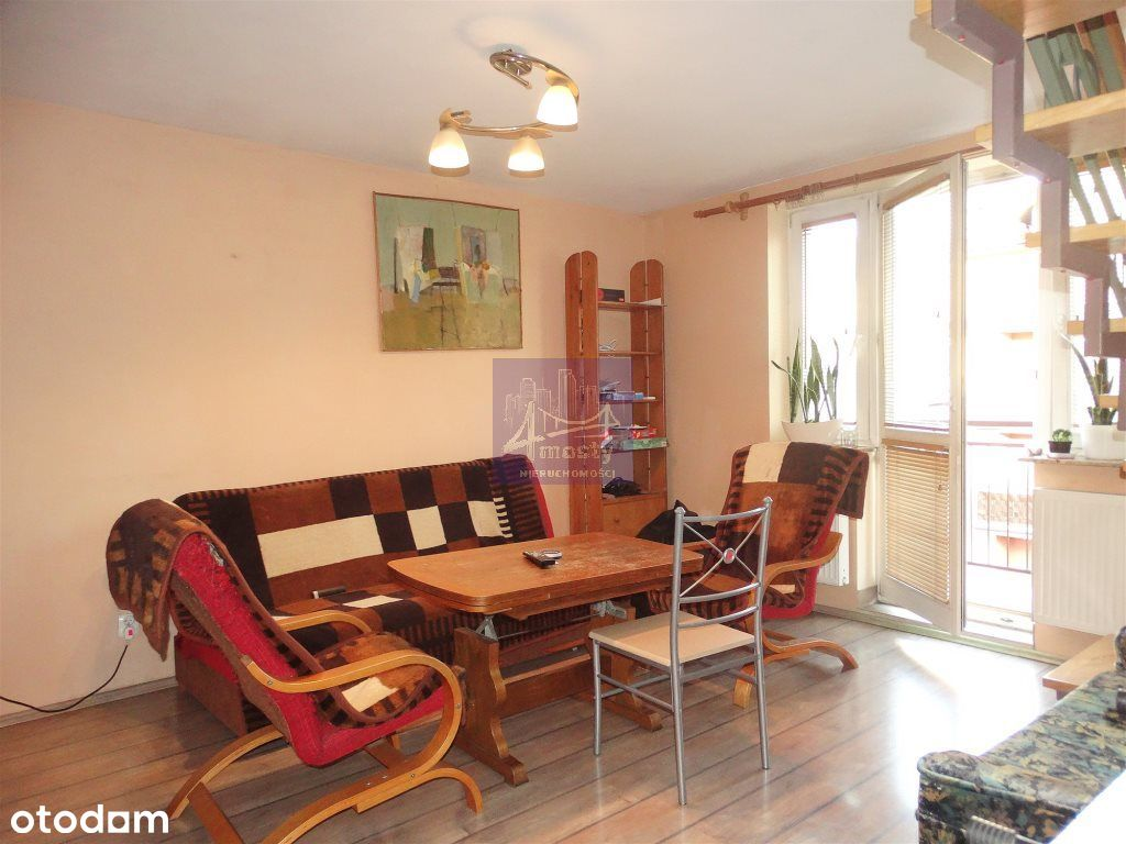 4 pokojowe mieszkanie do wynajęcia na ul.Obozowa