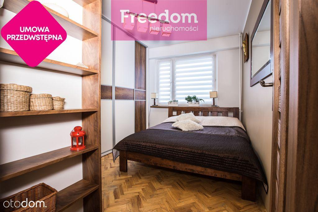 Mieszkanie inwestycyjne, 4 pokoje Nowe Miasto