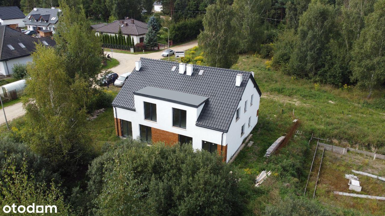 Nowy dom w Stanie Deweloperskim