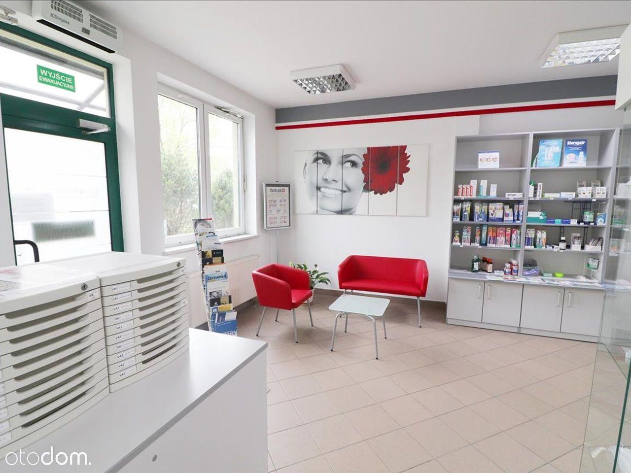 Lokal 95 m2 na parterze - centrum Rzeszowa