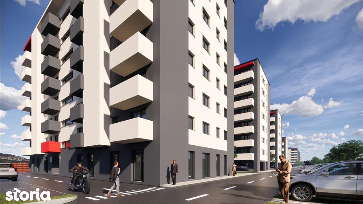 Aparatorii Patriei Complex Rezidential Apartamente 2 Camere Comision 0