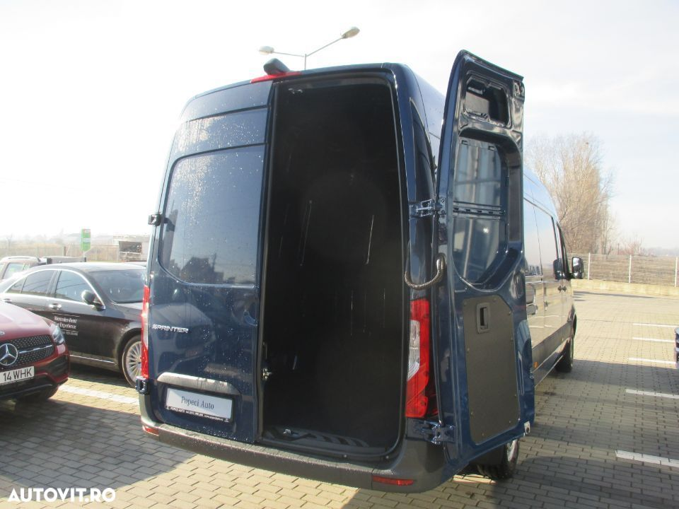 Mercedes-Benz Sprinter 316 Cdi - 10