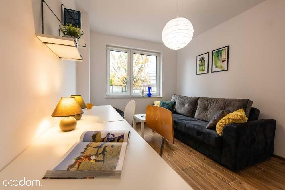 Apartament 2-pokojowy 48m Skrzetusko