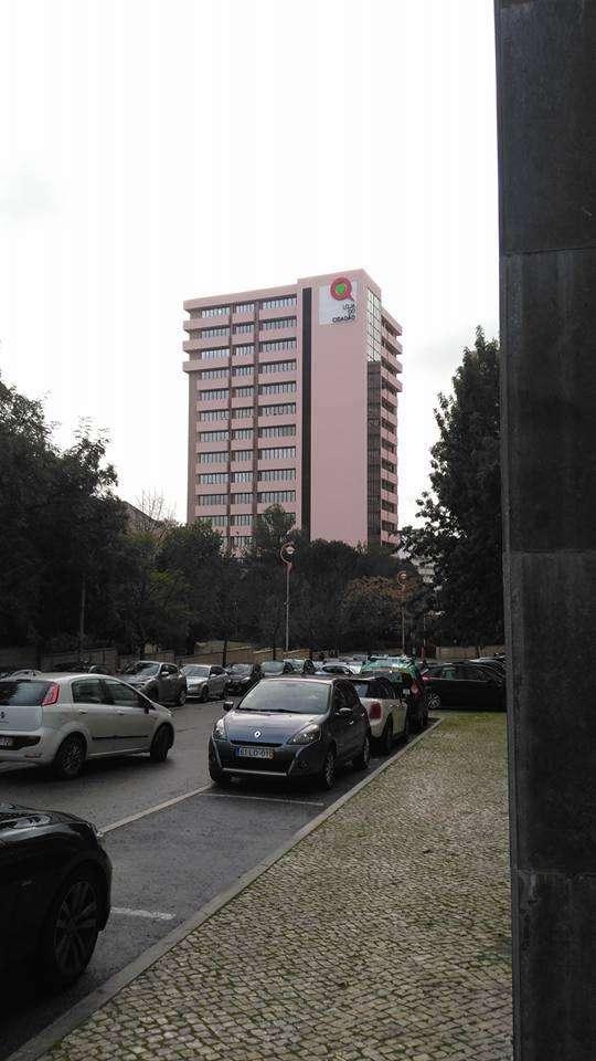 Escritório para arrendar, São Domingos de Benfica, Lisboa - Foto 5