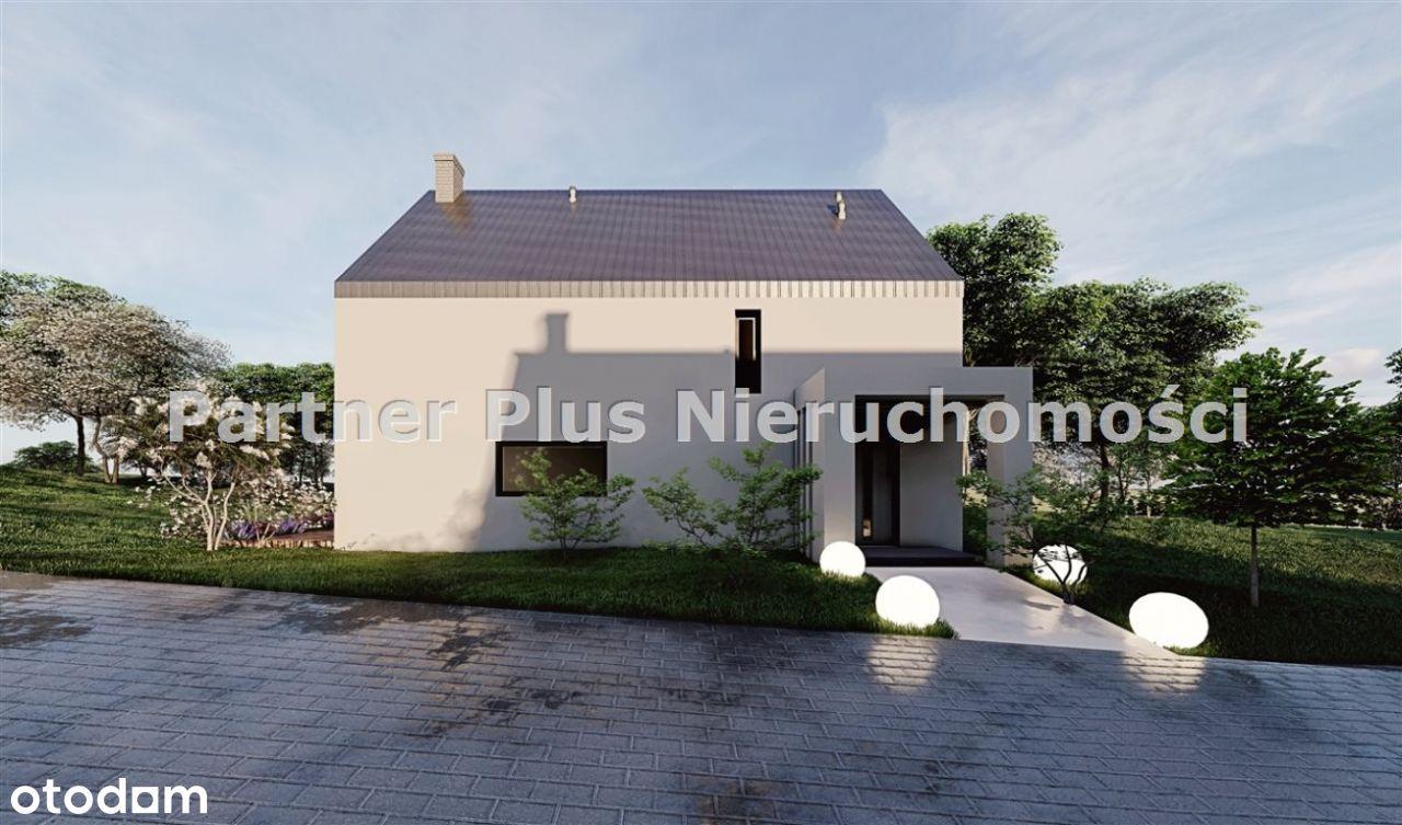 Tylko U Nas Piękne nowoczesne domy Gogołowa