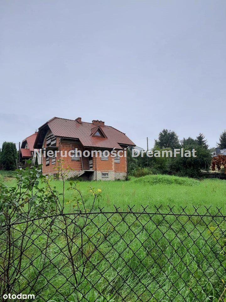 Dom, 1 450 m², Starachowice
