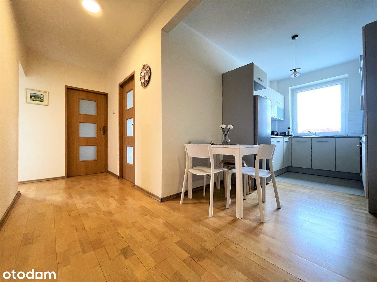 Mieszkanie GÓRZYSKOWO - JFTC - ATOS - 3 pokoje