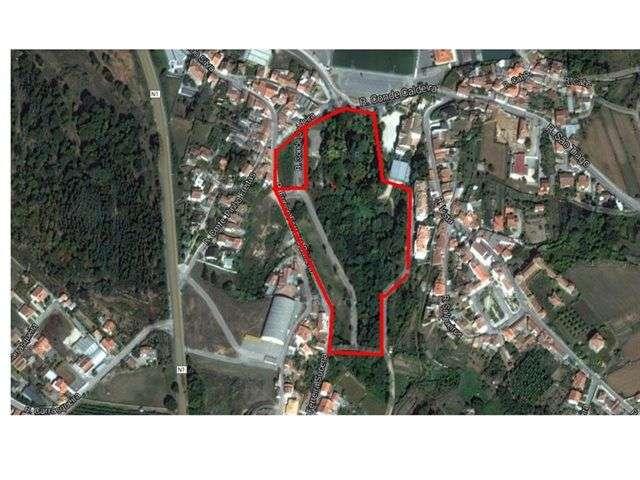 Terreno para comprar, Águeda e Borralha, Águeda, Aveiro - Foto 1