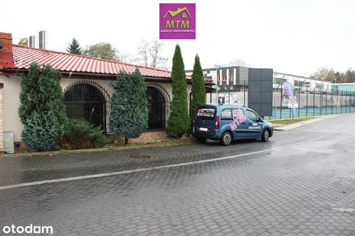Lokal użytkowy, 300 m², Jaworzno