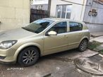 Opel Astra H - 3