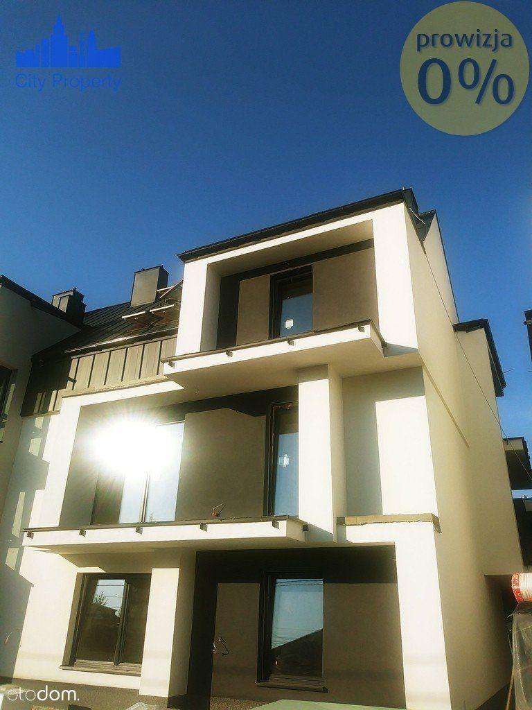 Mieszkanie, 103,96 m², Marki
