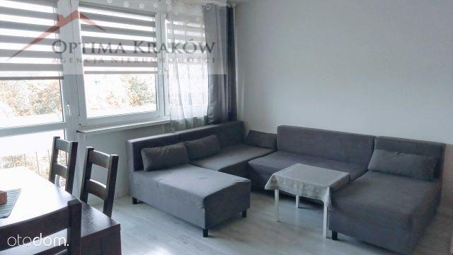 3pok + kuchnia/ 63 m2/balkon / Bieżanów /Duża Góra