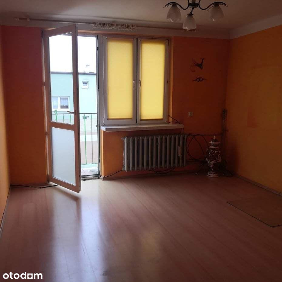 Mieszkanie, 53,50 m², Mchowo