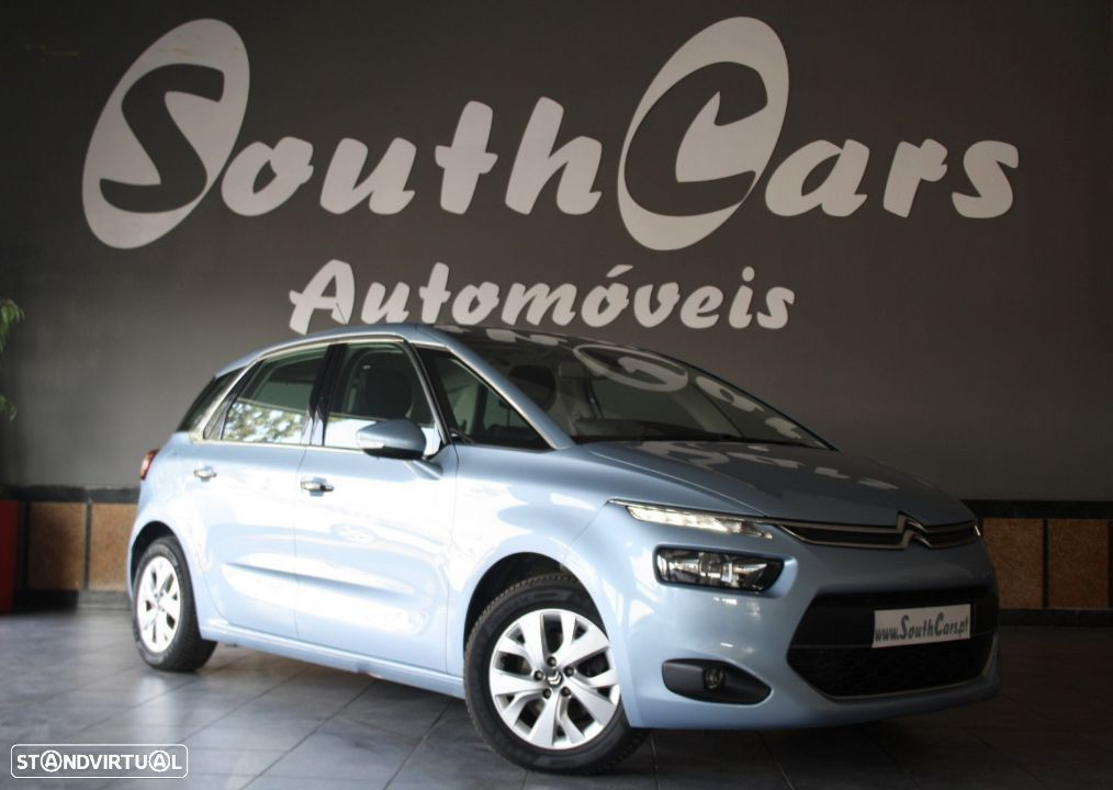 Citroën C4 Picasso BUSSINESS 1.6 HDI 120 CV - 1