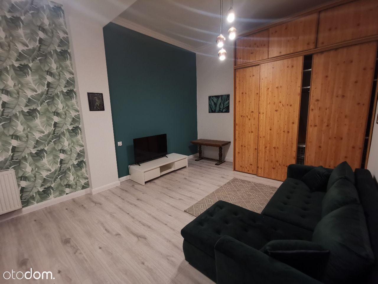 Do Wynajęcia mieszkanie 57m2 centrum Szczecina