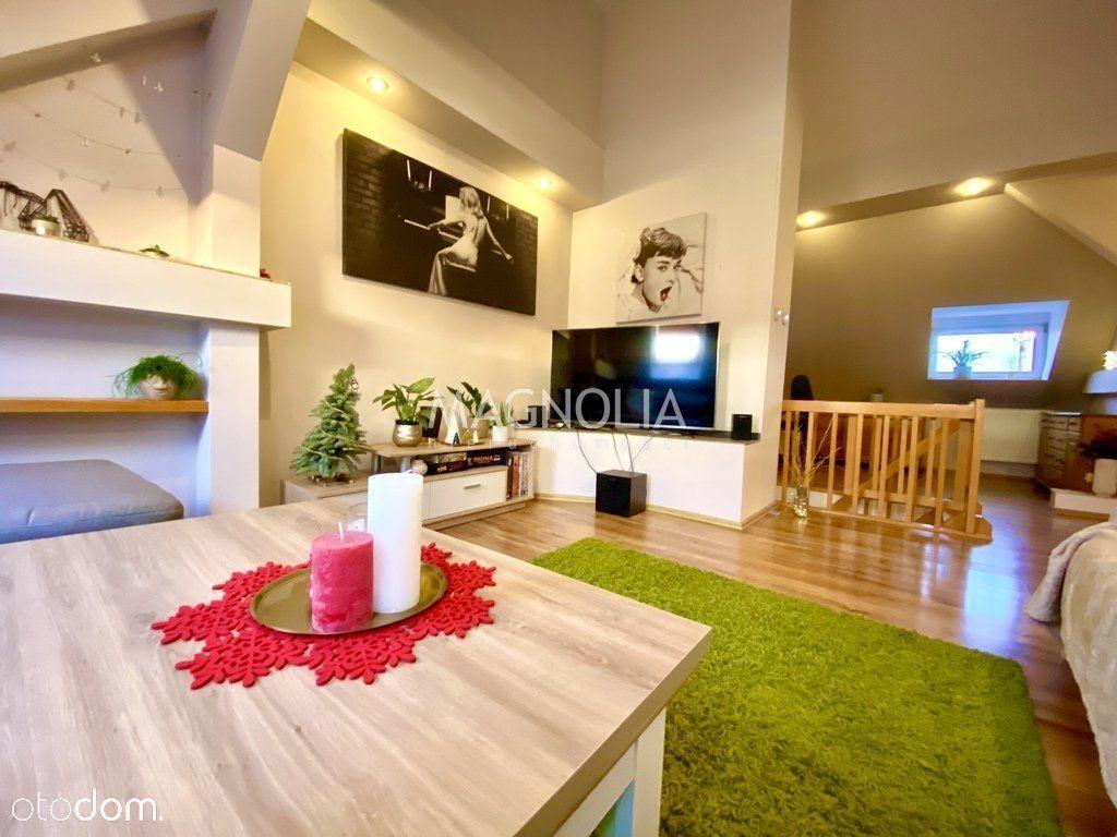 Przestronne mieszkanie w dzielnicy Pogodno