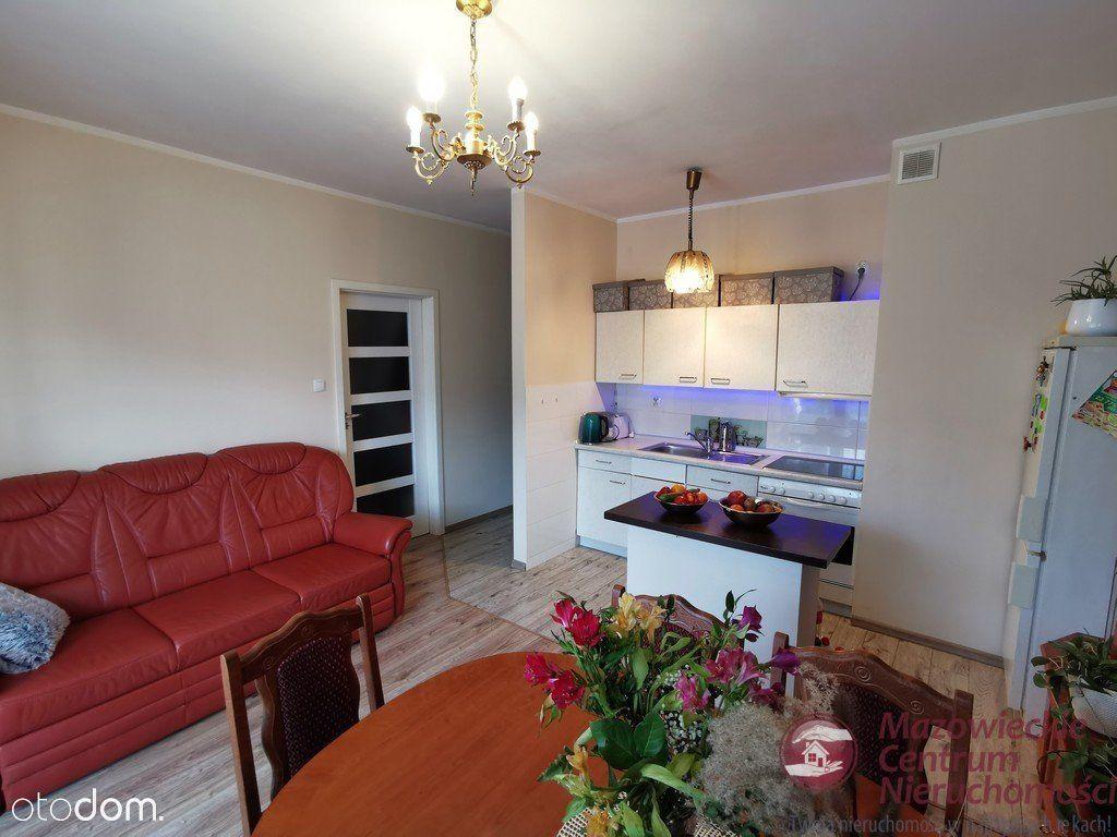 2 pokoje na Osiedlu Dębowym z balkonem i komórką