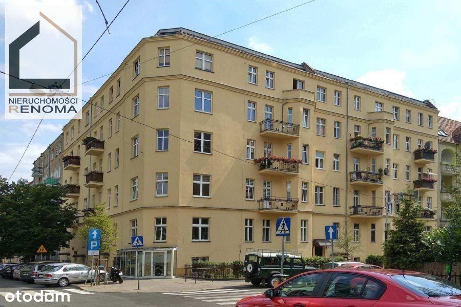 Lokal użytkowy na Wildzie w Poznaniu