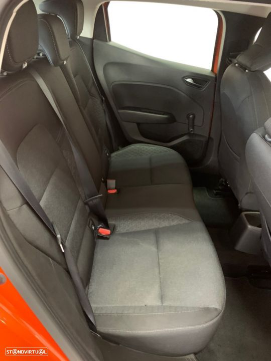 Renault Clio 1.0 TCe Intens - 35