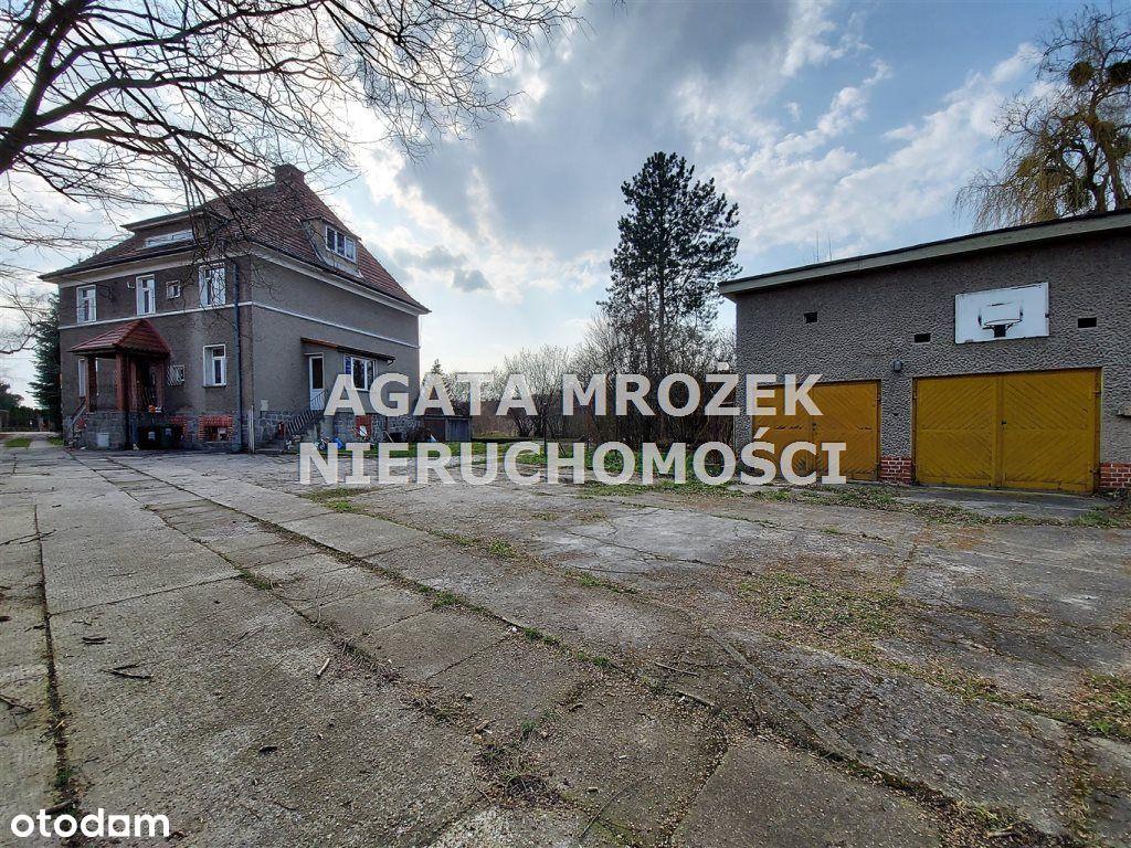 Dom Wolnostojący, Inwestycyjnie, Smolec