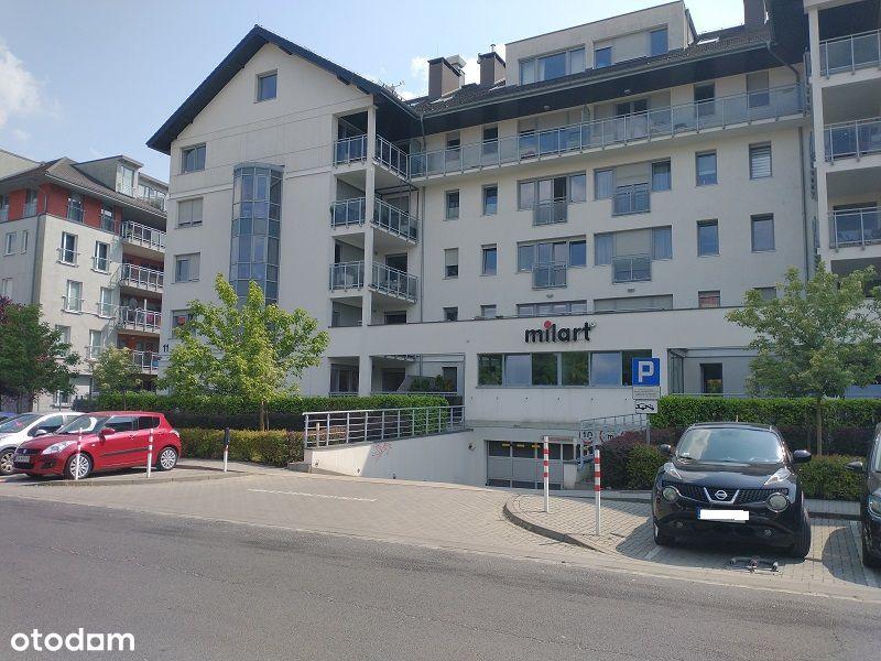 Mieszkanie w pełni wyposażone81,4+taras Gaj/Krzyki