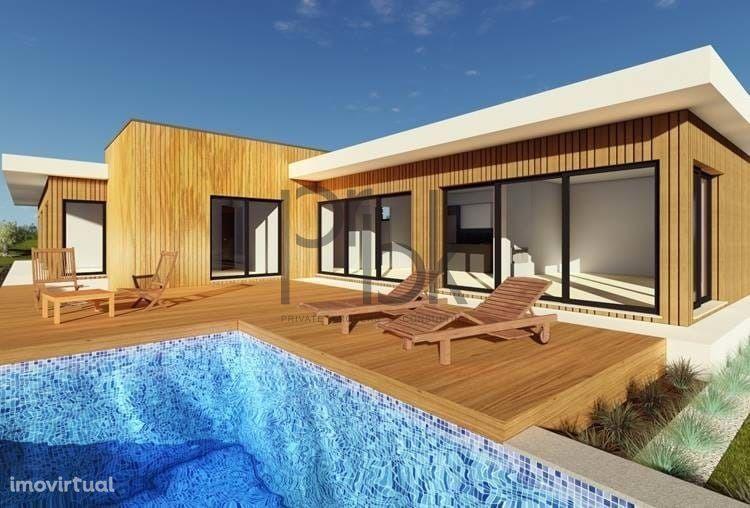 Moradia T2+1 em construção no Silves Golf Resort