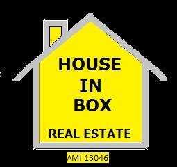 HOUSEinBOX - PEDRO J R OLIVEIRA