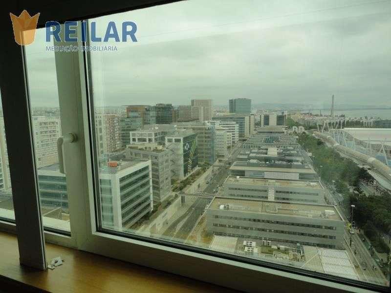 Apartamento para arrendar, Parque das Nações, Lisboa - Foto 14