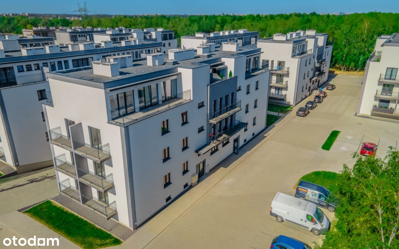 Mieszkanie 2pok z balkonem! Os. Poznańskie!