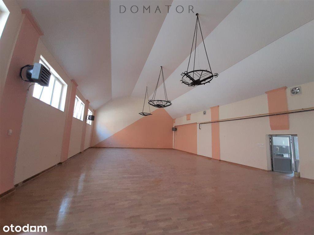Lokal użytkowy, 280 m², Bytom