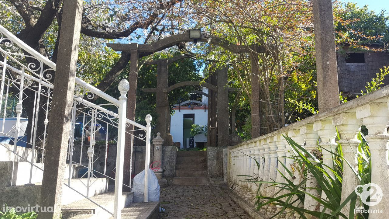 Moradia T5 c/vista deslumbrante s/Lisboa Palmela