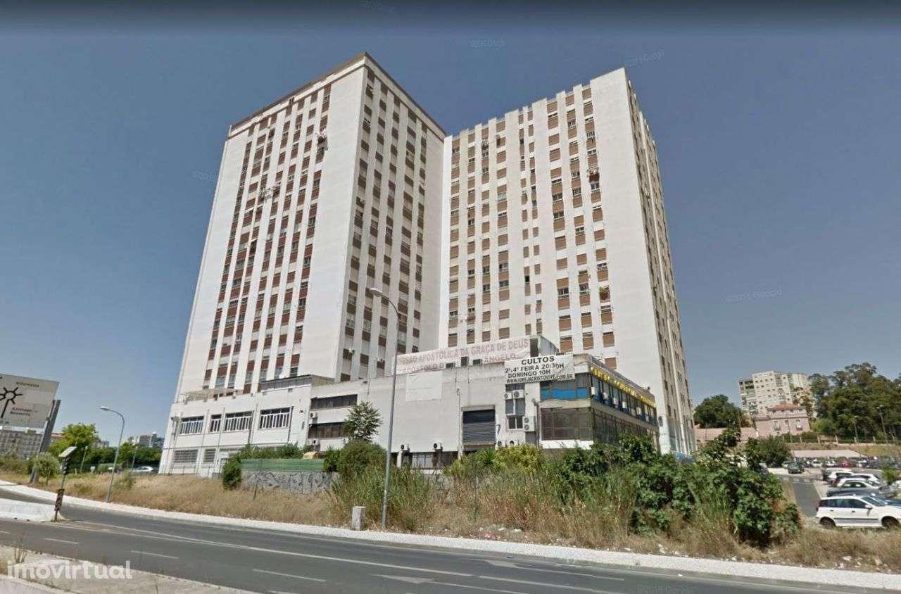 Apartamento para comprar, Pontinha e Famões, Lisboa - Foto 4