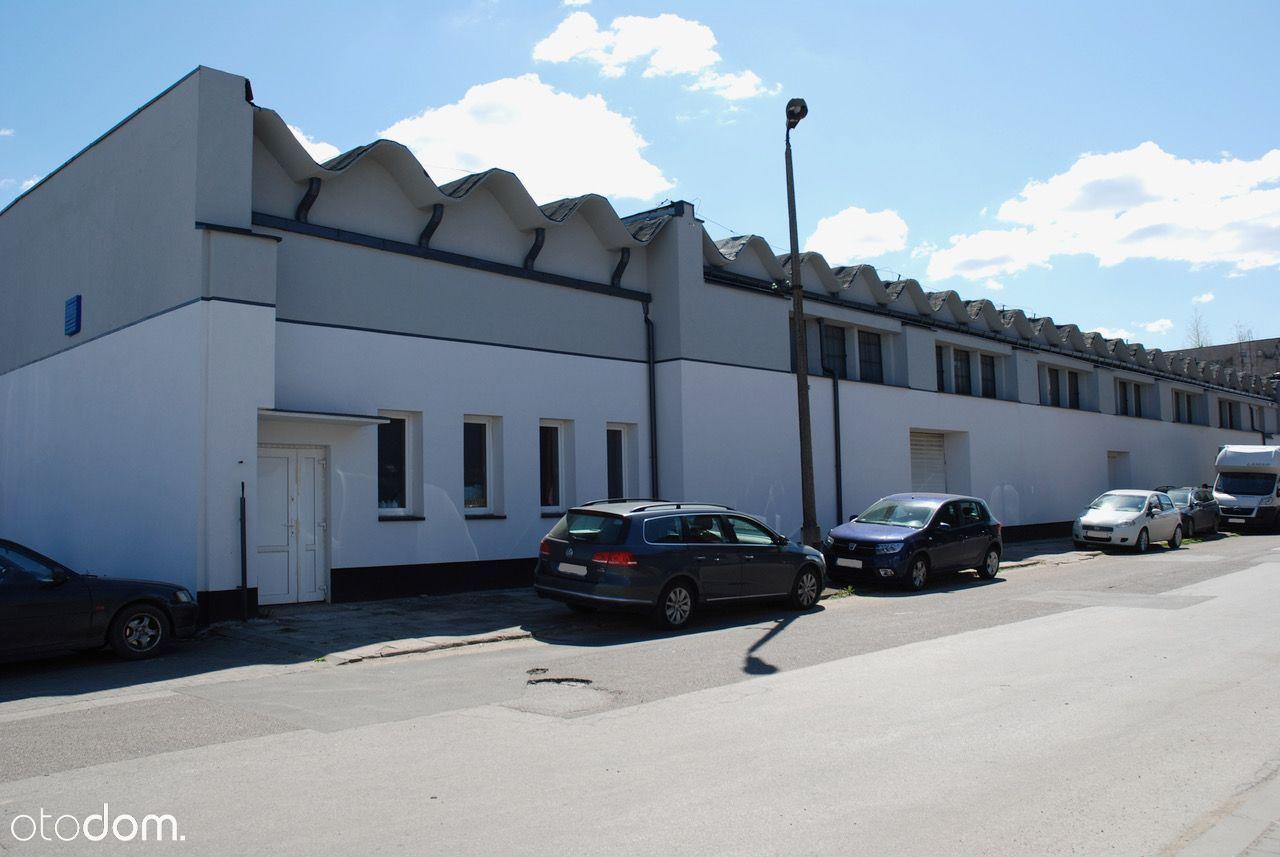 Lokal użytkowy, 1 300 m², Ozorków