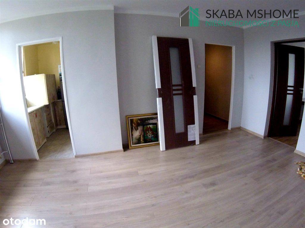 3 pokoje z balkonem na sprzedaż