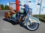 Indian Chief Indian jak nowy bezwypadkowy chief vintage ABS Thunder Stroke® 111 - 1