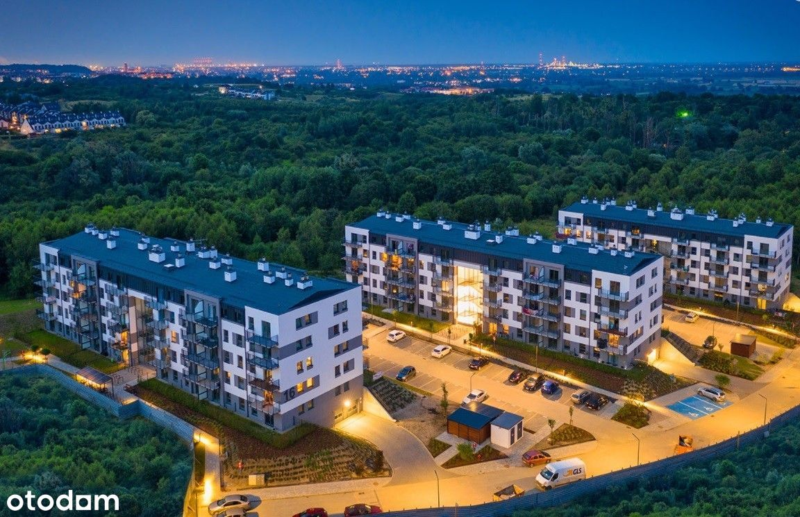 2 pokoje Gdańsk Łostowice. Nowy etap sprzedaży!