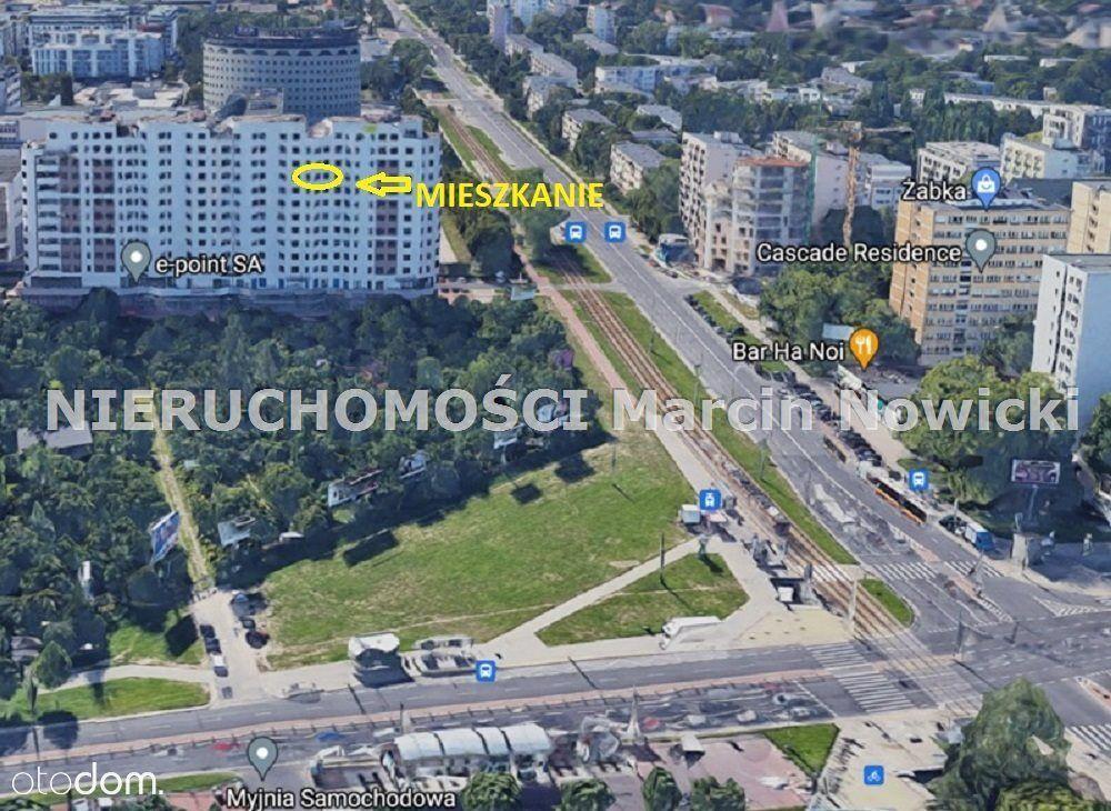 Mieszkanie, 71,40 m², Warszawa
