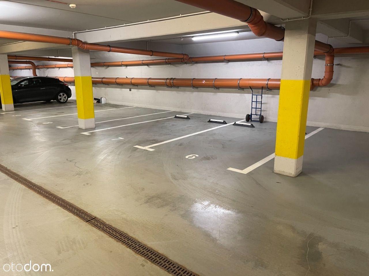 Sprzedam 2 miejsca parkingowe obok siebie Długosza