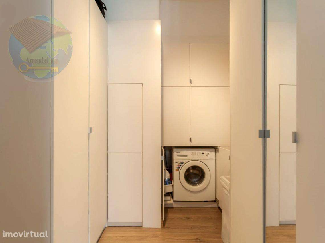 Apartamento para arrendar, Santa Maria Maior, Lisboa - Foto 20