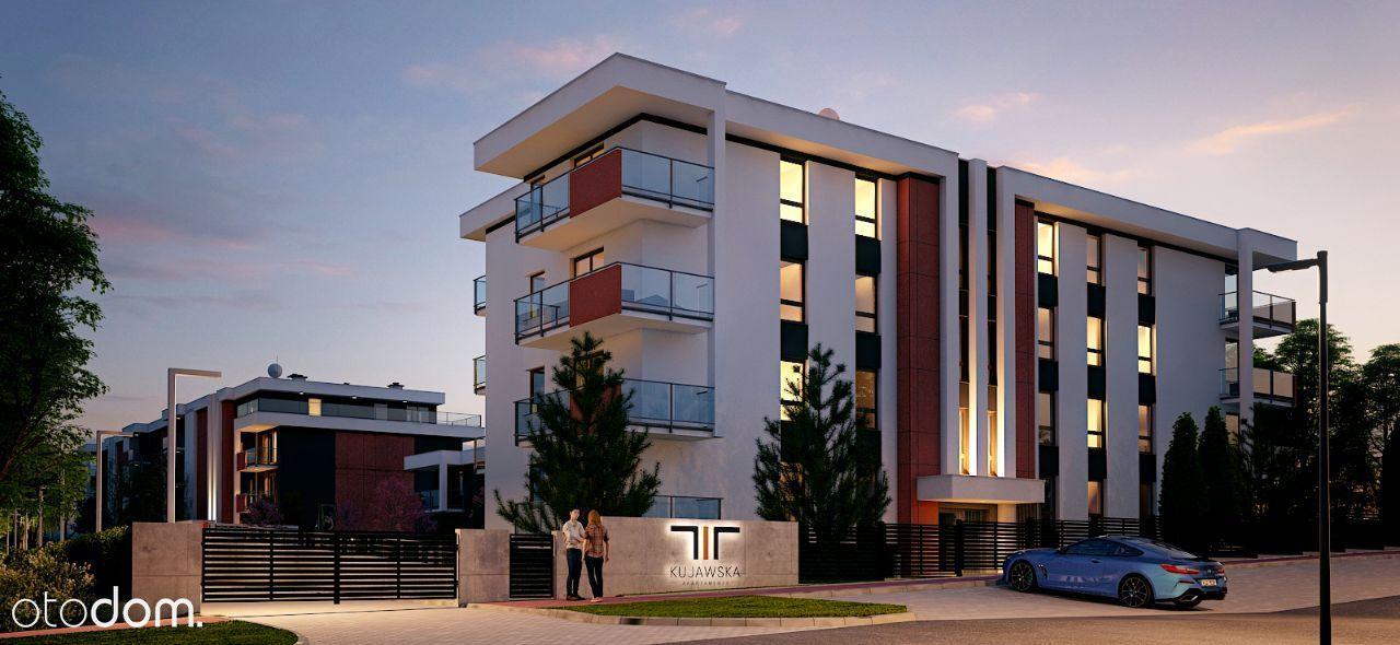 Apartamenty KUJAWSKA