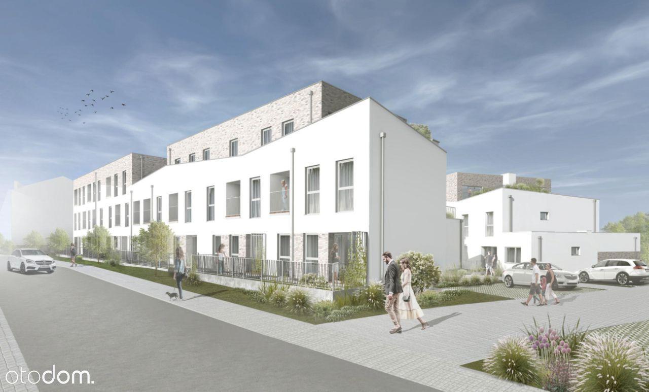 Mieszkanie w Centrum Drezdenka 3C+TARAS 11,5m2