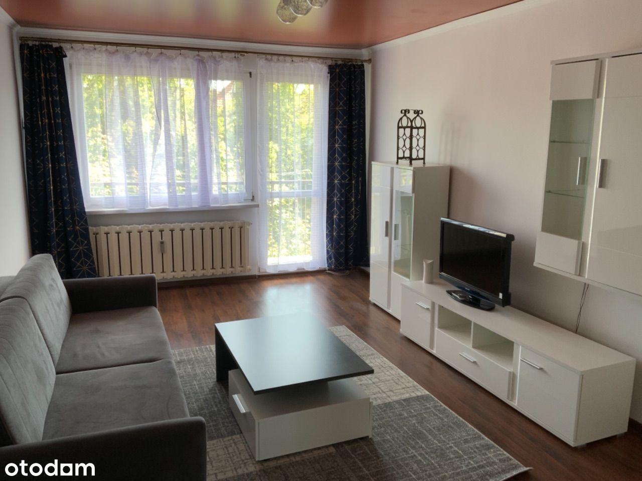 Katowice Wełnowiec - 2 pokoje -48m2
