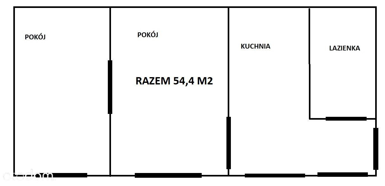 3 Mieszkania na sprzedaż NMP 9 Centrum M3 i M4
