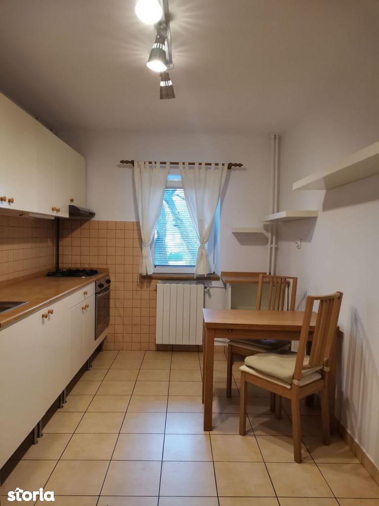2 camere Baneasa - str Belizarie - Herastrau