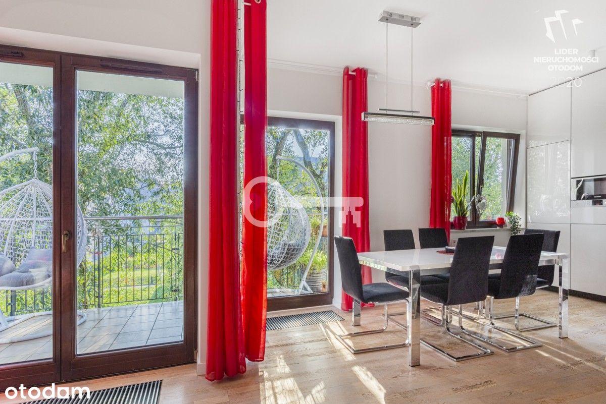 Apartament w Miasteczku Wilanów | 90 m2
