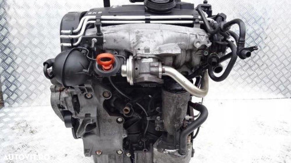 06F903023F Alternator VW Passat 2005 2.0 TdI motor/bkD - 1