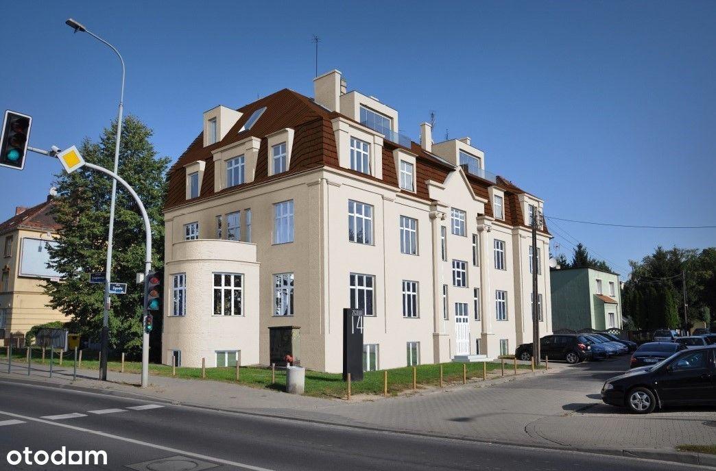 mieszkanie Poznań-Górczyn 107m2 bezpośrednio