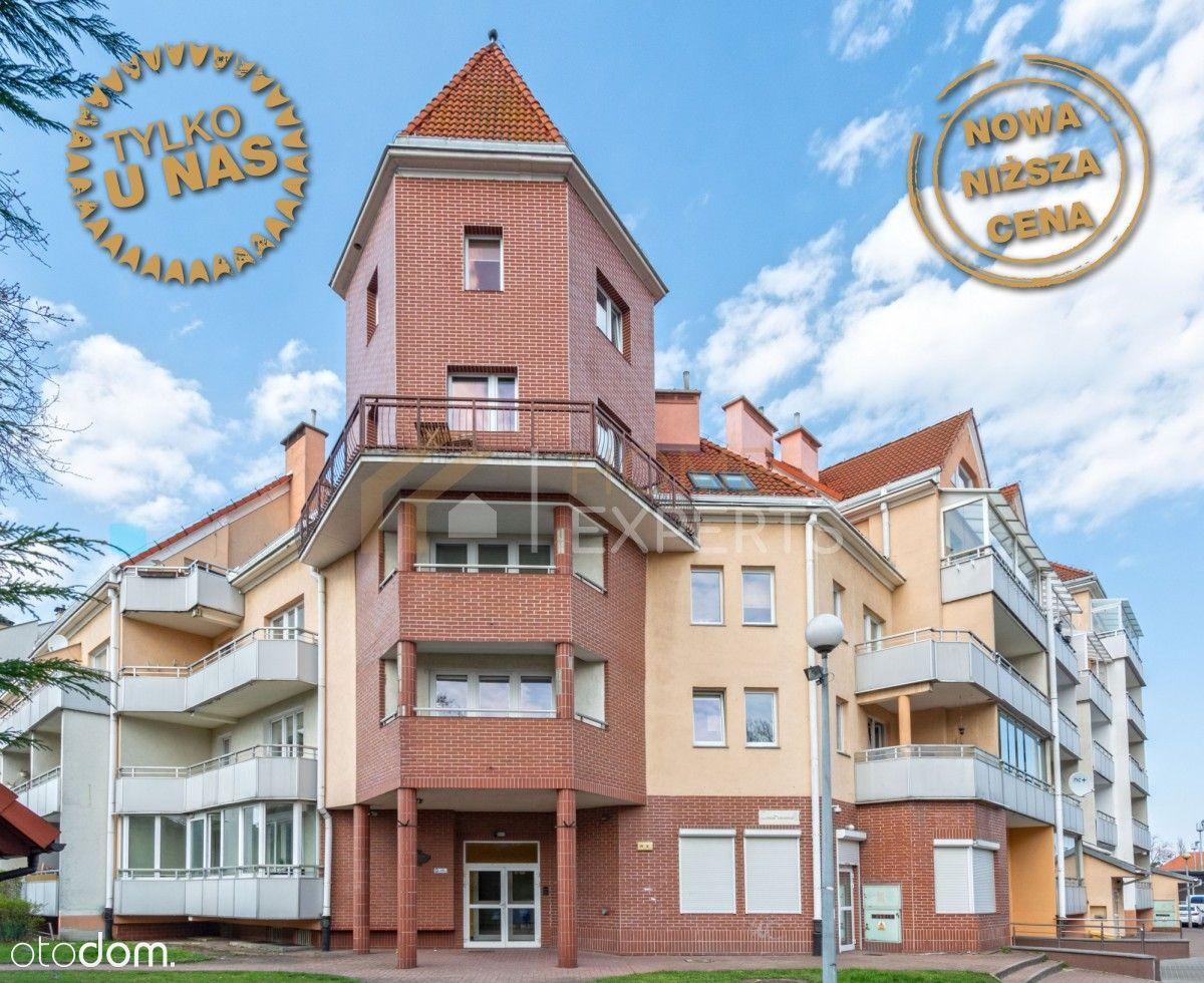 Mieszkanie 5-pokojowe dwupoziomowe