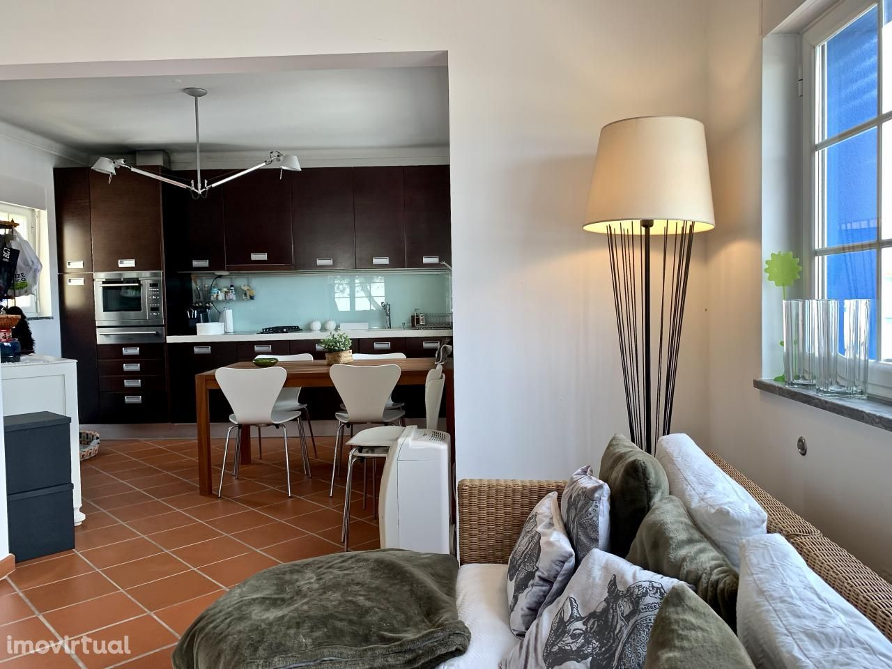 Apartamento para comprar, Amoreira, Óbidos, Leiria - Foto 8
